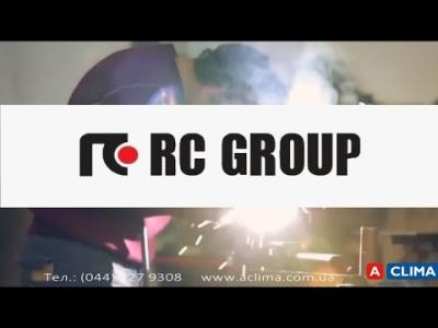 Embedded thumbnail for RC Group - история бренда